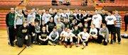 The Bobcat boys won their fifth straight title Saturday in Abilene.