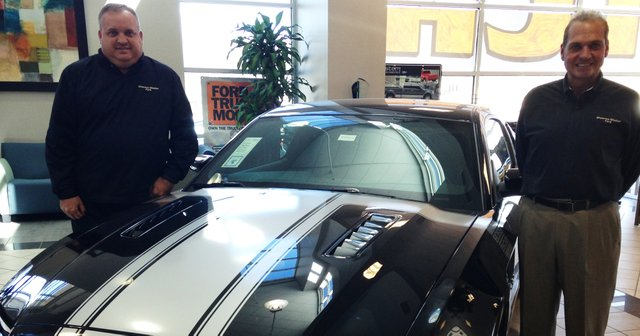 Shawnee Mission Ford >> Shawnee Mission Ford Celebrating 60 Years Of Service To Community