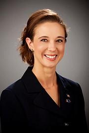 Michelle Distler.