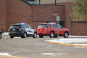 Emergency responders transported a 15-year-old male student from the Shawnee Mission Northwest pool at about 8:05 a.m. this morning following a medical emergency.