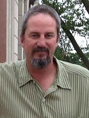 Shane Starkey