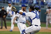 The Kansas City Royals will open their season Monday at Kauffman Stadium against the Chicago White Sox.