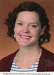 Sara Jean Stotts