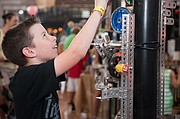 Maker Faire will be held at Union Station on June 27 and 28.