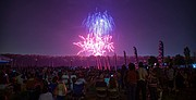 Riverfest Fourth of July celebration will be 4-11 p.m. at Berkley Riverfront Park.