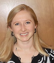 Erin Buffum, BJHS/BHS