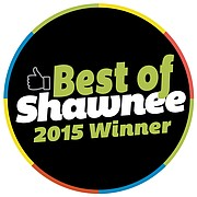 Best of Shawnee 2015 winners.