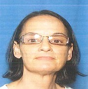 Loretta J. Jewell last was in contact with her family Oct. 18, 2015. Tonganoxie police released a statement Oct. 29, 2015, asking for any information from the public about Jewell's whereabouts.