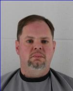 Boyd Allen Chism, 39 of Shawnee.
