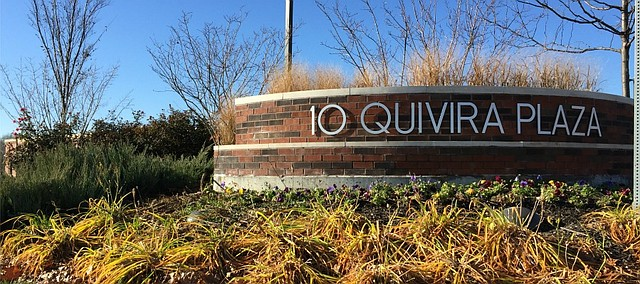 Three businesses in Ten Quivira Plaza have closed or will be closing by the end of the year.