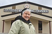 The city of Shawnee mourned the loss of and celebrated the life of Evelyn VanKemseke, founder of Shawnee Community Services, when she died this year at the age of 86.