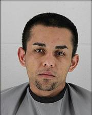 Samir Arredondoaragon, 21