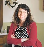 Staff reporter Melissa Treolo