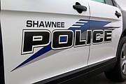 File image - Shawnee Police Department 2016 Ford Police Interceptor Sedan