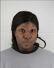 Frances Lee West, 25, of Shawnee.