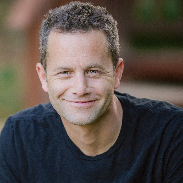 Kirk Cameron's one-man show about marriage opens in Olathe on Saturday evening.