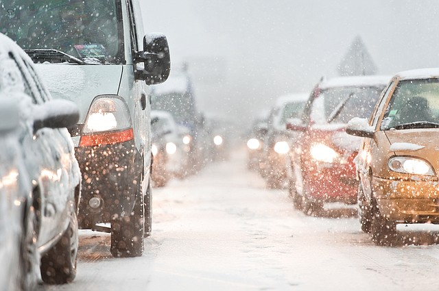 As we approach the winter months and the busy holiday road trip season, taking a few minutes to winterize your car to ensure a safe driving season is well worth the time and effort.