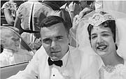 Soetaert married his high school sweetheart, Joyce.