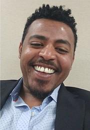Dawit T. Tesfaye, 35