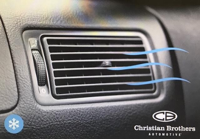 Scott and Tammie Green, owners of Christian Brothers Automotive in Shawnee, offer tips on how to keep cool this summer.