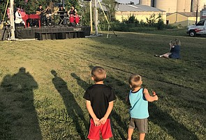 Tonganoxie Days 2017