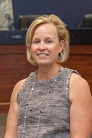 Vicki Charlesworth