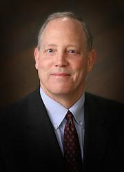 Dr. Blane McCann