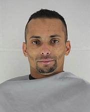 Dereck R. Allbee, 27, of Greenwood, Missouri
