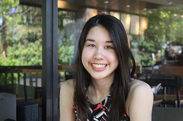 Rachel Tao