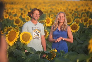 Grinter Farms featured on 'Good Morning America'