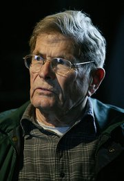 Bill McGraw, a lifelong Tonganoxie-area farmer, feels he was dealt an unfair blow by a Kansas City, Mo., television station.
