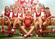 Chieftain basketball starts Friday at Immaculata. Team members are , front row, from left to right, Aimee Eisman, Erin Seymour, Alicia Stauch, Keri Walker, Andrea Korb. Second row: Christie Menhusen, Sarah Holliday, Rebekah Mages, Jennifer Reischman. Third row: Laura Korb, Kelly Breuer, Amanda Chenoweth, Addie Heim and Katie Jeannin.