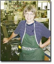 Kay Soetaert has sold Legal Printing and Powerhouse Graphics, calling an end to a long career in the printing business.