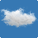 Mostly Cloudy and Breezy